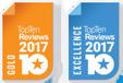 Top Ten Reviews Awards